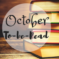 October To-be-read